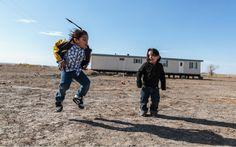 06/29/2016 - No Uranium Mining On Sacred Land: Big Win For Pine Ridge Reservation