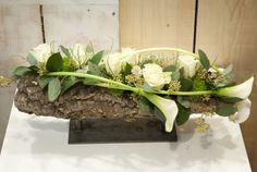 In Loving Memory, Floral Arrangements, Vegetables, Flowers, Plants, Inspiration, Art Floral, All Saints Day, Grief