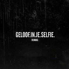 Selfie #rumag