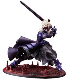 Saber Alter -Vortigern- (1/7 scale PVC Figure) Fate / stay night [JAPAN] Good Smile http://smile.amazon.com/dp/B0045UAEE8/ref=cm_sw_r_pi_dp_RdEKub1PTB3PX