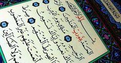 SUBHANALLAH.. Ini Hikmah Mengapa Al Qur'an Diawali Surat Al Fatihah  Semoga kita senantiasa mendawamkannya... Aamiin