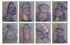 Dan Seddon - Masters of Anatomy