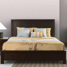 $640.95 Modus Furniture International Element Platform Bed, King, Chocolate Brown Modus Furniture http://www.amazon.com/dp/B0082JO91C/ref=cm_sw_r_pi_dp_CllJtb1QR0RH6V7E