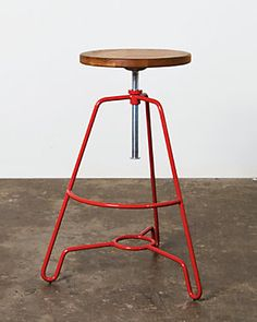 Rue La La — The Trendsetter's Home: Get a Downtown Vibe Briggs Counter Stool 319.99 / reg price 567.00