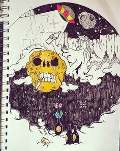 #aliens #stars #skull #sigarettes #wine #idontcare I Don't Care, Aliens, Anna, Skull, Stars, Fictional Characters, Instagram, Fantasy Characters, Star