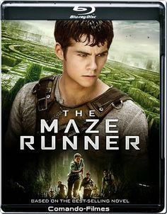 Maze Runner Correr ou Morrer (2014) BluRay 720p - 1080p Dublado Dual Áudio Torrent - Comando Filmes Series Torrent Baixar Filmes Bluray