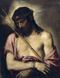 Ecce Homo - Titian Religious Paintings, Religious Art, Catholic Art, Italian Painters, Italian Artist, Jesus Painting, Painting & Drawing, Watercolor Paintings, National Gallery