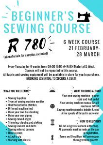beginner sewing course-2