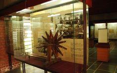Museum of Sabarmati Ashram - IndiaShor.com