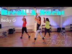 Tanztherapie zur Gewichtsreduktion zumba Kinder