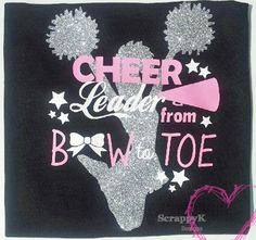 Popular Items For Cheer Shirts