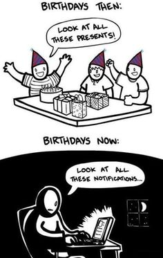 Funny Pictures - Birthday presents today - www.funny-pictures-blog.com