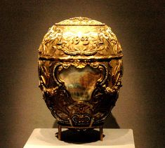 faberge eggs6 Faberge Expensive Easter Eggs