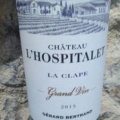 #cru #LaClape #aoc #languedoc #academy #sommelier #occitan #winelover #ilovewine #ilovelanguedoc #padawine #winegeek #winetour #winetime #wineoclock #redwine #wine #vin #oc #vino #occitanie #winetasting #taste #drink #winestagram #instawine #LanguedocWines #LanguedocDay #mypushup http://ift.tt/1GHJQNK
