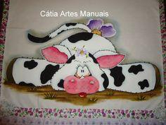 Vaquinha Country http://www.catiaartesmanuais.com/