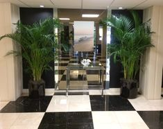 Country Clubs, Country, Bamboo, Palm, Lobby, Condo, Bamboo Palm