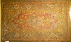 $ 2650 -- 4x6-032 Oriental Rug | Plantation Antique Galleries — 604 Bel Air Blvd., Mobile AL 36606 — (251) 470-9961