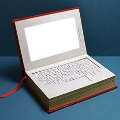 La popularidad de las tabletasy los reproductores de libros electrónicos crece a la par que mejora su tecnología. Pero la lectura en papelsigue teniendo sus ventajas.