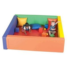 Childrens Factory Lollipop Play Yard