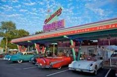 Galaxy Drive-In -- 3712 Quebec Ave. S. St. Louis Park, MN 55426