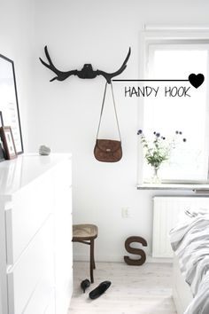 The Design Chaser: Interior Styling | Antlers
