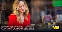 Western Union App: invia e ricevi denaro ovunque con un tap
