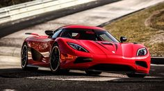 Personally my favorite car. The Koenigsegg Agera R. Btw I have realized that I have taking a 1+ year off of pinning. But I'm back