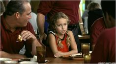 Coach Boone, you did a good job up here. -Well Im glad to have the approval of a 5 year old -Im 9 and a half -Why dont you get this little girl some dolls coach - I tried she loves football movies-and-books-i-love Name That Movie, She Movie, Movie Tv, Football Movies, Football Is Life, Coaches Wife, Piggy Back Ride, Remember The Titans, Great Movies