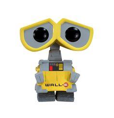 Figura Pop! Wall-E Disney Funko