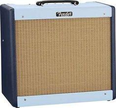Fender / Blues Jr. II / 2013 / Amp