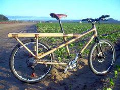 Stunning Bamboo Bikes Build Sustainable Bicycle Entrepreneurs in Ghana | Greenopolis