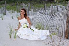 #Charleston #Beach #Bridal #Portraits