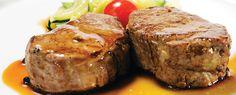Kalvefilet Steak, Pork, Beef, Kale Stir Fry, Meat, Pigs, Ox, Pork Chops, Steaks