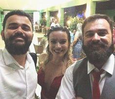 Porque eles são os melhores Photographers Beards!  #beards #Photo #fotografia  #foco #simplesassim #barba #friends #festa #amizade #photography #casamento by suguidino