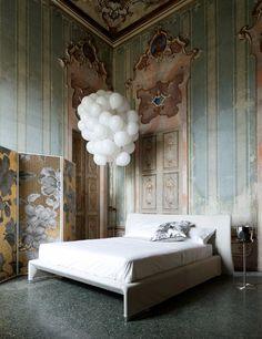Martina Lucatelli Stylist & Set Design Consultancy