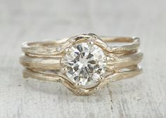 15 Non-Traditional Engagement Rings That Are Way Better Than Diamonds