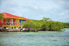 Rent Your Own Private Island in Belize