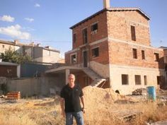 Real estate in Spain: Why much of rural Spain is up for sale | In English | EL PAÍS