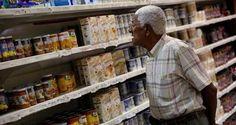 Productos importados copan anaqueles y son 1.200% más caros que los hechos en Venezuela
