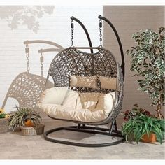 Do you love to design backyard, as much as I do? We are pretty sure, your answer is a big YES :-)  Here is a guide related with backyard ideas. Egg Swing Chair, Hanging Swing Chair, Swinging Chair, Garden Swing Chair, Hanging Beds, Hanging Rope, Garden Chairs, Patio Chairs, Garden Furniture