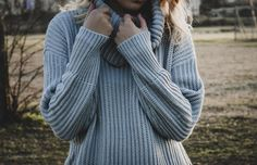 The Photoholic Girl - Personal Blog #sweater #oversize #maglione #ootd #outfit