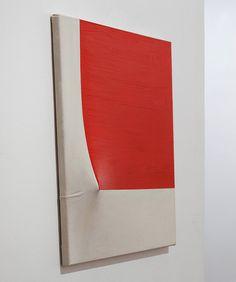 Katrin Bremermann Le desir - 2014 - 55 x 60 cm