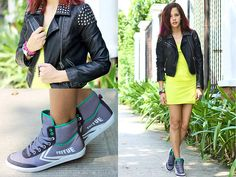 Put Your Sneakers On (by Patricia Prieto) http://lookbook.nu/look/4101430-Put-Your-Sneakers-On