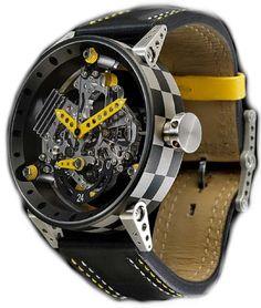 BRM R50 T Race Watch