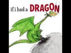 If I Had A Dragon - read by Arwen Sharp