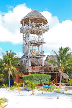 Isla Holbox, Cancun