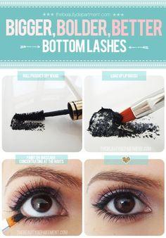 x beauty tips