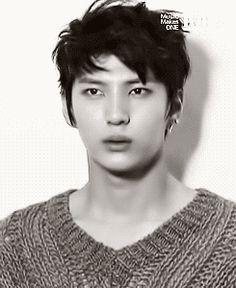 VIXX - Leo [Jung Taek Woon] gif
