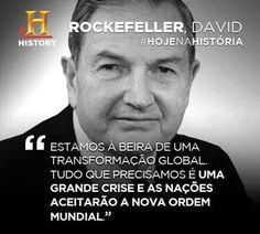 Disso Voce Sabia?: O que não te contam sobre a situação atual do Brasil, leiam é importante.