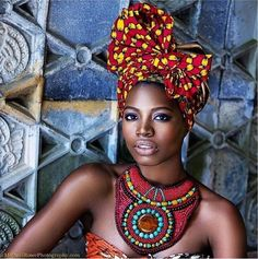 We sell bold African-inspired clothing for the modern woman. African dresses, African Head Wraps, African Pants & Shorts, African Jewelry and many more. African Beauty, African Women, African Fashion, Ghanaian Fashion, African Girl, Tribal Fashion, Style Fashion, Fashion Design, Afro Style